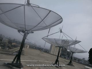 Toko parabola Bogor | Jasa service parabola Parung