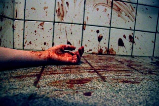 فتاة أردنيّة تناولت 'الفول' مع والدتها ثمّ غرست سكيناً في صدرها!! ما هو السبب ..