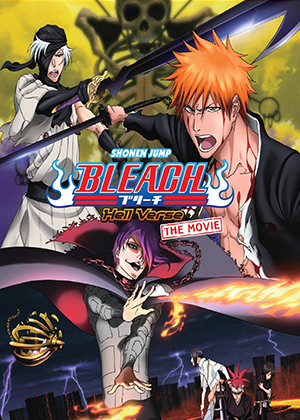 Bleach Movie 4: Jigoku-hen [Película] [HDL] 900MB [Sub Español] [MEGA]
