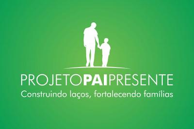 Projeto  Pai Presente
