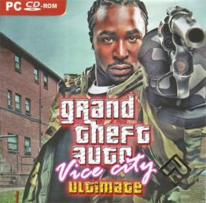 GTA Vice City Ultimate