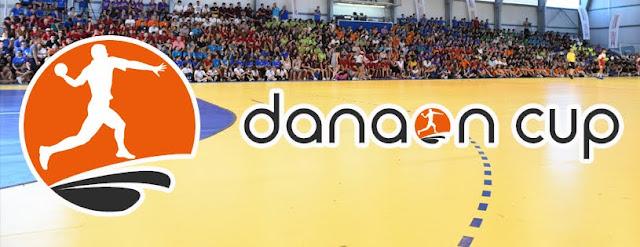 Αρχίζει το Danaon Cup 2018 -  Η μεγάλη γιορτή του ελληνικού χάντμπολ ανοίγει τις πύλες της στην Αργολίδα