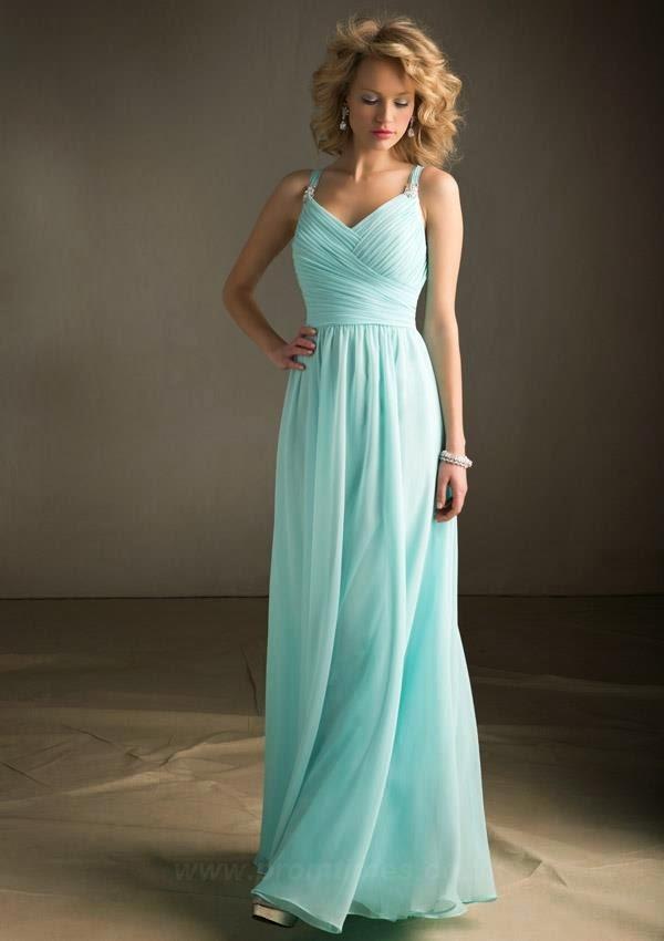 Vestiti Cerimonia Color Tiffany.The Scent Of Fashion Prom Dress From Promtimes