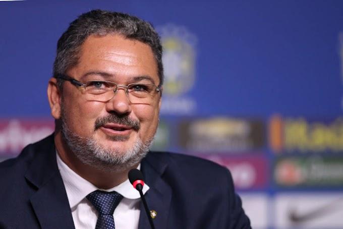 O técnico Rogério Micale anunciou os convocados para defender a seleção brasileira de futebol masculino nos jogos olímpicos do Rio 2016