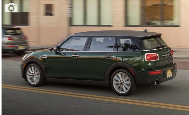 2018 Mini Cooper Clubman Review Cars Auto Express New