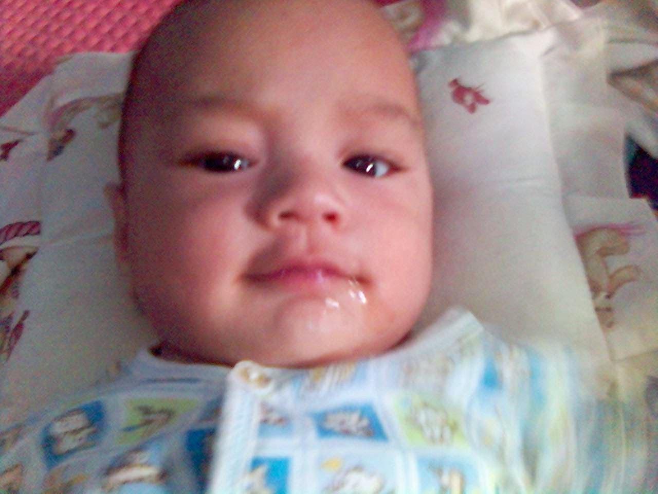 Gratis gambar bayi lucu banget