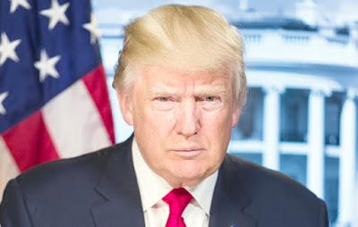 100 Hari Pemimpin AS, Donald Trump Sudah Tak Nyaman Jadi Presiden?