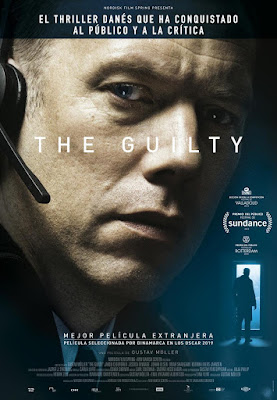 The Guilty 2018 Custom HD Sub