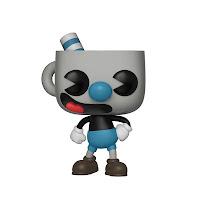 Pop! Games: Cuphead - Mugman