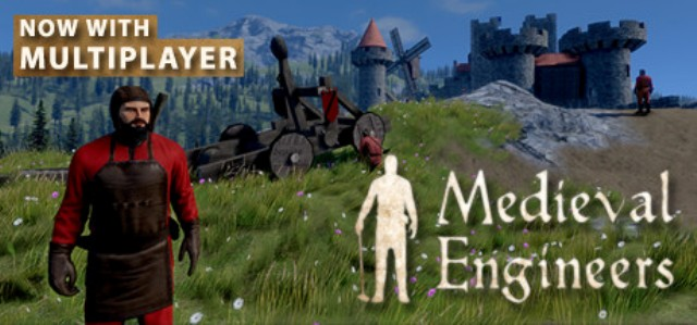 Medieval Engineers Free Download PC Games