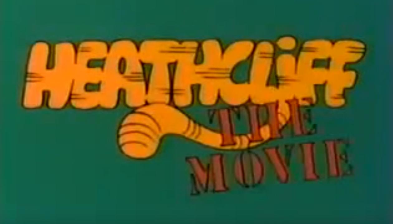 heathcliff movie 2014