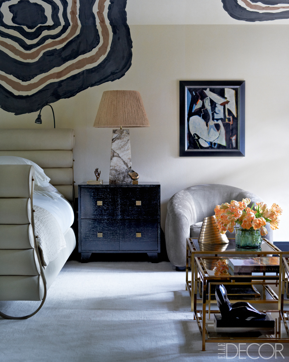 Bedrooms By Top Interior Designers Kelly Wearstler: Loveisspeed.......: For A Couple On Mercer Island