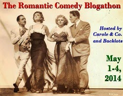 The Romantic Comedy Blogathon