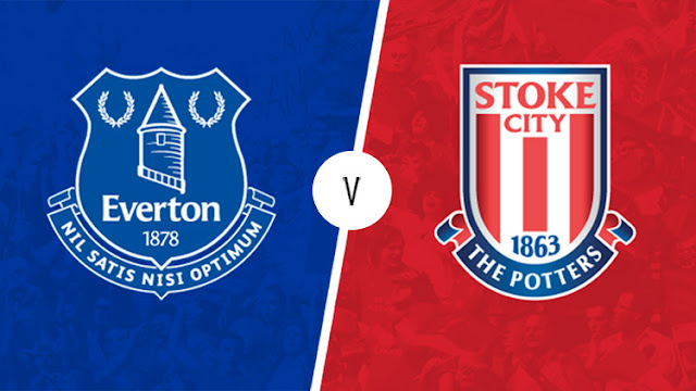 EVERTON VS STOKE CITY HIGHLIGHTS AND FULL MATCH