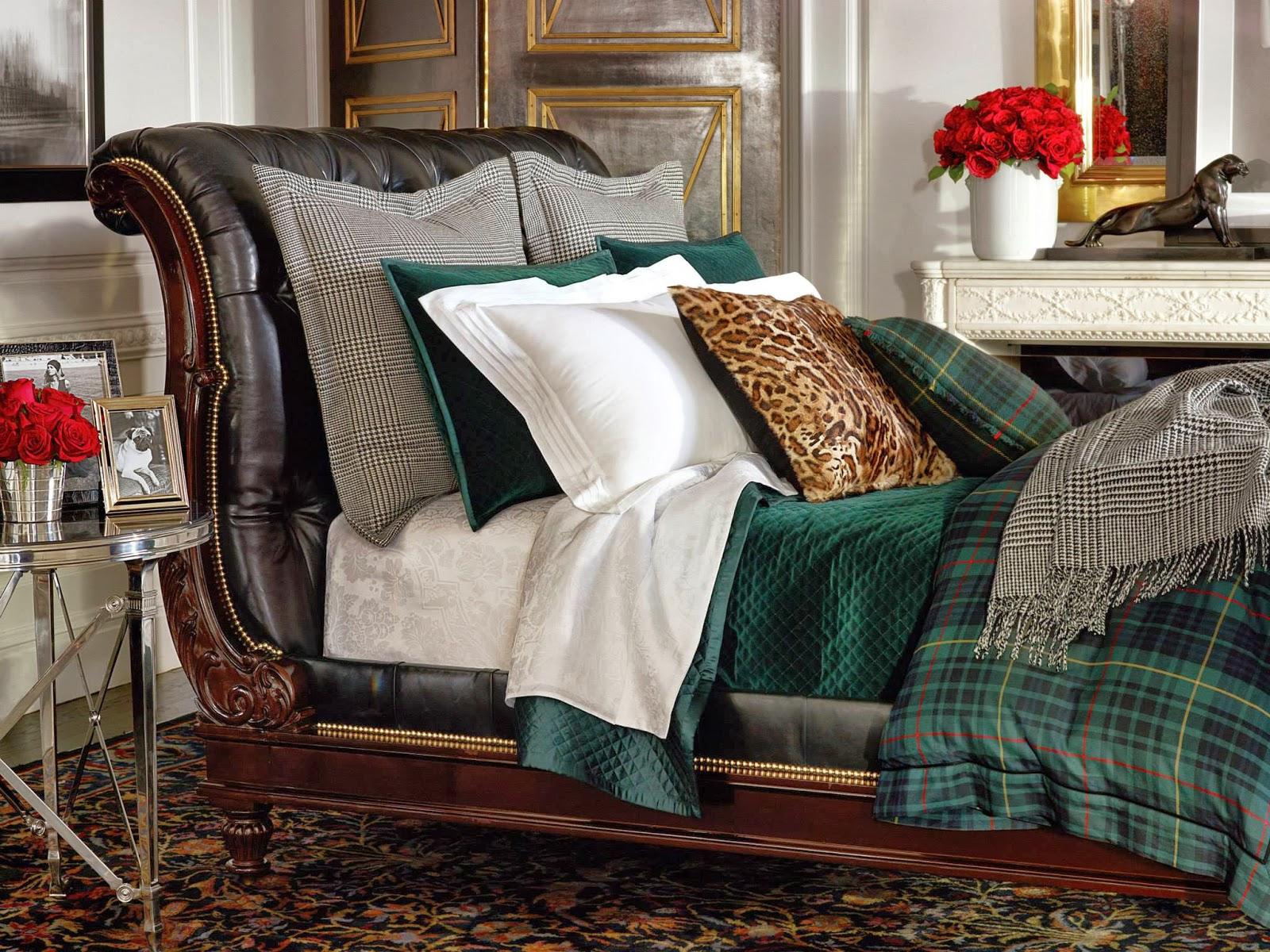 Ralph Lauren Home Apartment No One Fashion Trends