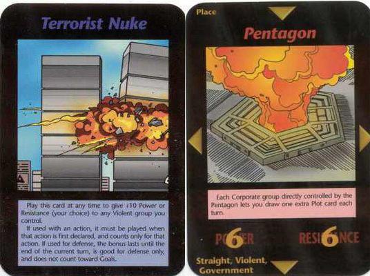 The Atlantean Conspiracy: 9/11 Masonic Symbology