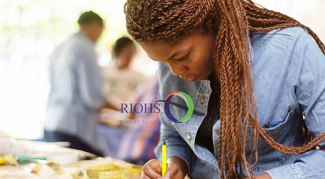RIOHs Originate school is set to present the best of it's student at Accra Fashion Week 2016. The Accra based fashion school which saw over 3000 people attend it's graduation day in June 2016 will be holding it's Accra Fashion Week 2016 show on Saturday 7pm-10pm at the Trade Fair Center Pavilion B.