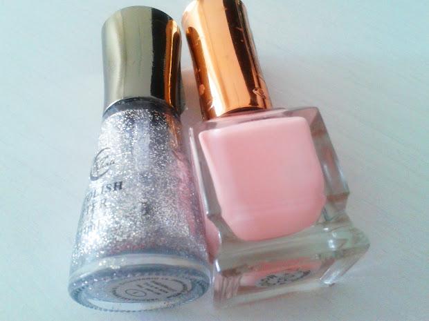 nail polish vixen cinderella nails