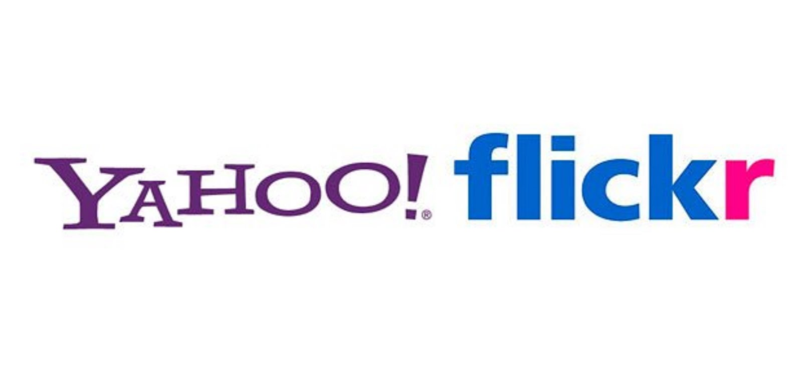 YAHOO!  FLICKR