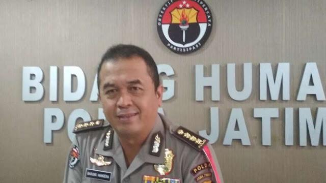 Deklarasi #2019GantiPresiden, Polisi: Memang Sandiaga Mau Tanggung Jawab?