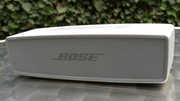 Review Bose SoundLink Mini 2 on test: A nerve hit
