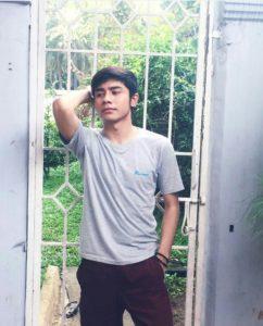 Foto Ganteng Riza Syah (OKI)