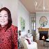 Joel Cruz Shows Off Multi Million Worth  of Elegant Mansion