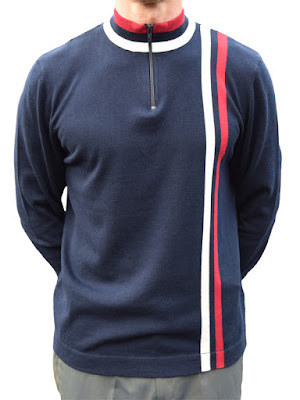 lammy man clothing review, lammy man blog review, mod clothing blog review, how to dress like damon albarn, damon albarn style, damon albarn fashion, damon albarn polo shirt, damon albarn harrington jacket,