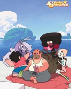 Vũ Trụ Của Steven (Phần 4)