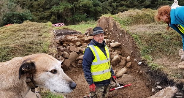 'Ancient passage tomb' found beneath Dublin's Hellfire Club