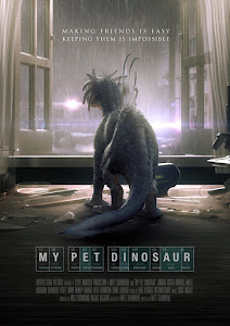 My Pet Dinosaur Poster