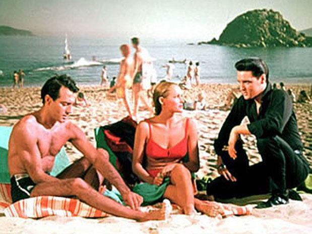 Elvis Presley - O Seresteiro de Acapulco 1963 Filme 1080p 720p BDRip Bluray FullHD HD completo Torrent