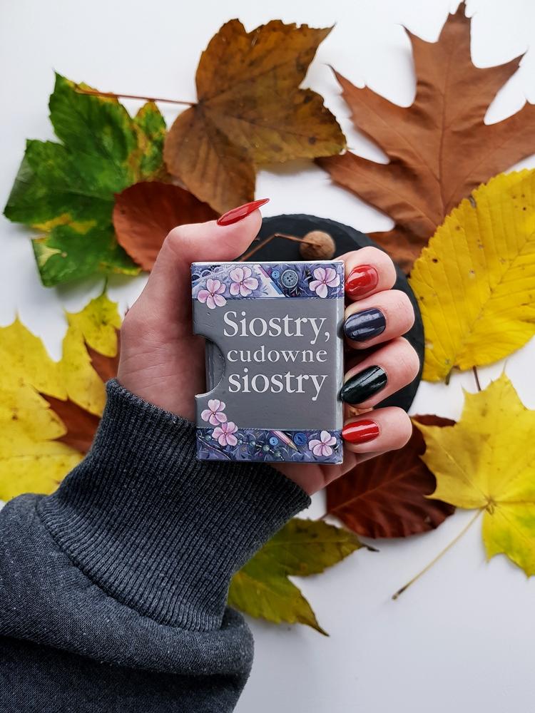 Paznokcie w kolorach jesieni!