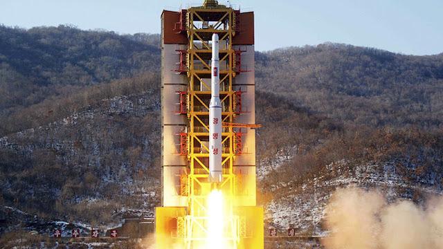 Corea del Norte se prepara para el lanzamiento de un nuevo satélite