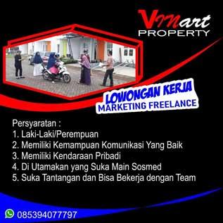Lowongan Kerja Tenaga Pemasaran di PT Andalusia Property Makassar