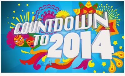 GMA-7 Countdown to 2014