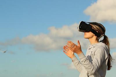 Realidad virtual, sitios y app que la ofrecen