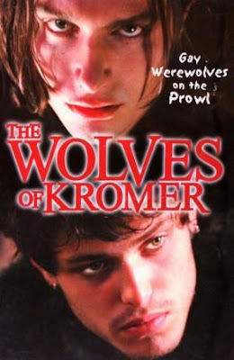 Wolves of kromer, film