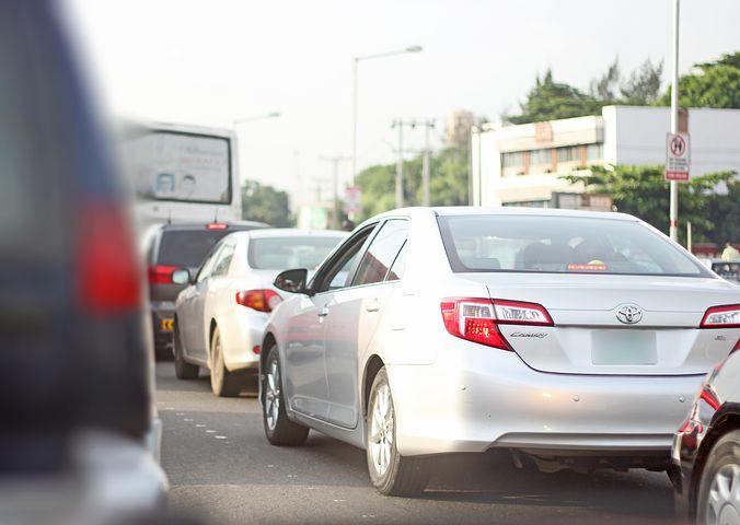 Lagos Traffic images