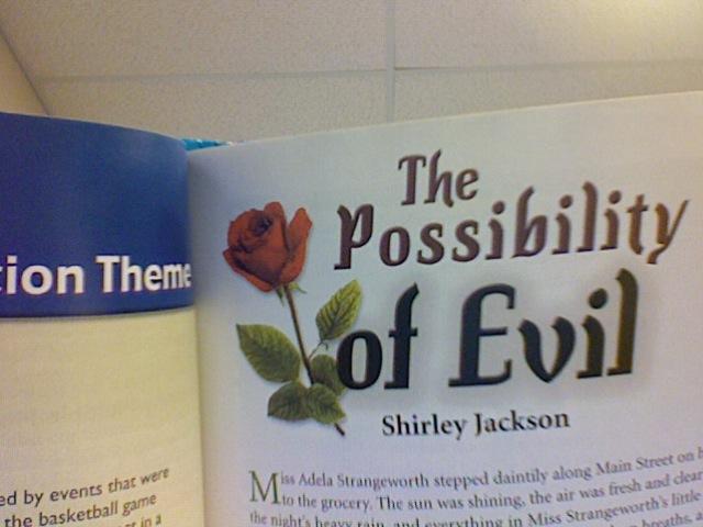 Satan's Evil Minion- The Unredeemable Reprobate