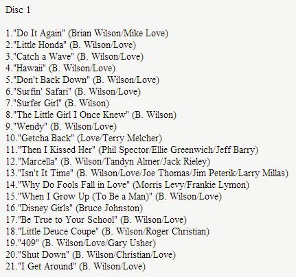 50 year anniversary songs