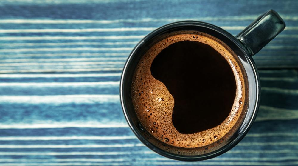 cara membuat kopi tidak pahit tanpa gula