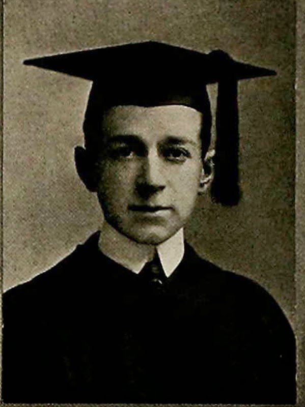 H. Clyde Hisey graduate of Medical College of Virginia 1915  http://jollettetc.blogspot.com