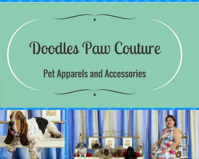 pet apparels, dog