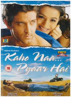 Sinopsis dan Jalan Cerita Film Kaho Naa Pyaar Hai (2000)