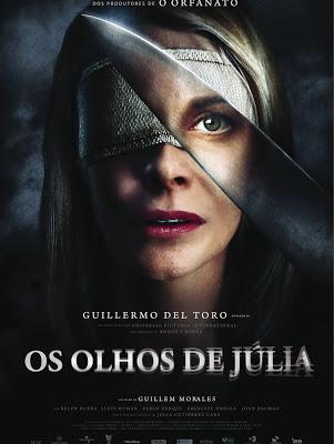 Os Olhos de Julia Dublado
