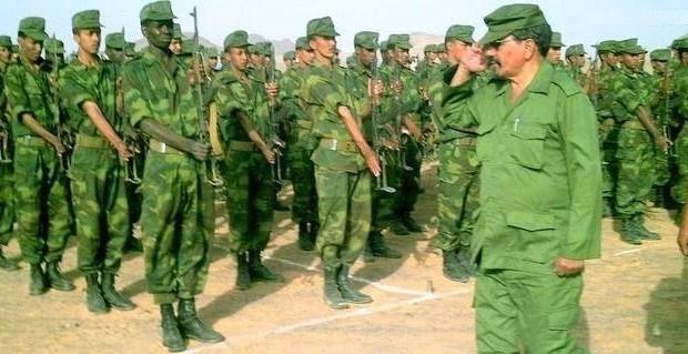 الخارجية الامريكية :الجيش الصحراوي كبد النظام المغربي خسائر كبيرة مما زرع اليأس والإحباط في صفوف قواته المسلحة