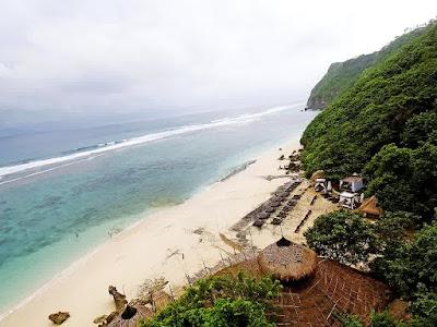 10 Hotel Murah di Jimbaran Bali