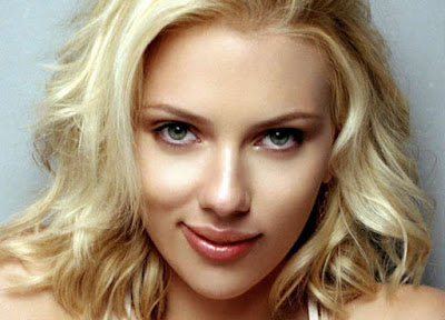 Scarlett Johansson pic