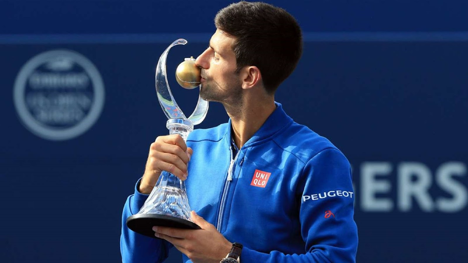 NOVAK DJOKOVIC 5